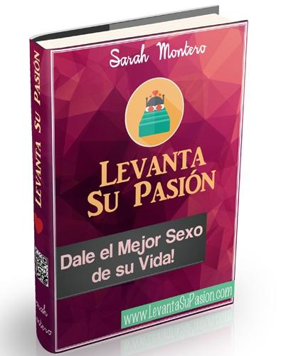 Descargar Gratis Levanta Su Pasión PDF Libro de Sarah Montero