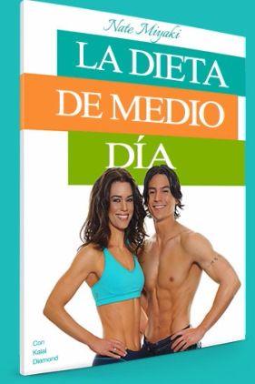 Dieta De Medio Dia pdf gratis libre