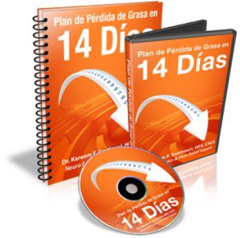 Plan Para Adelgazar en 14 Dias pdf
