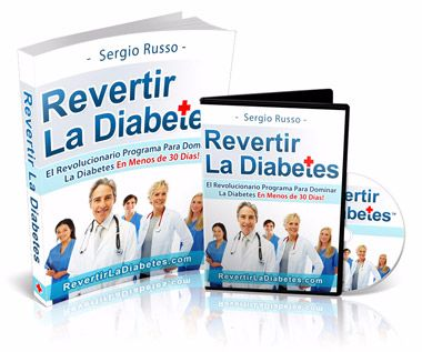 Revertir La Diabetes pdf