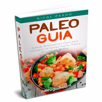 Paleo Guia PDF
