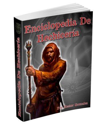 Enciclopedia De Poder