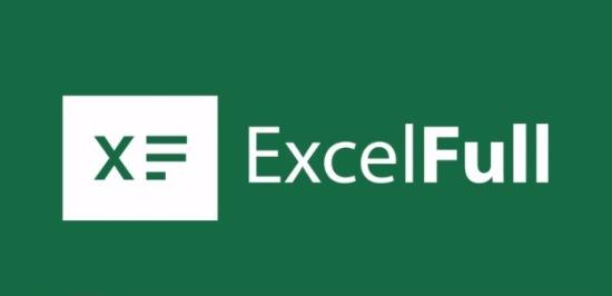 ExcelFull Curso De Excel PDF gratis