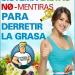 El Sistema Dietas No-Menitras Para Derretir La Grasa PDF