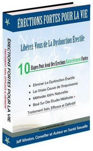 Erections Fortes Pour La Vie PDF Livre