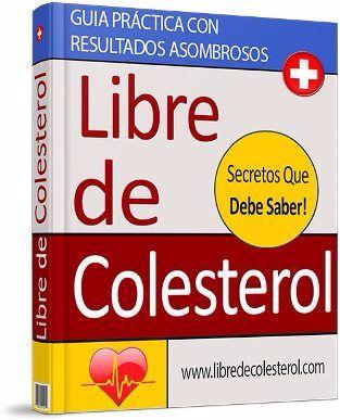 Libre de Colesterol