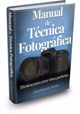 Manual de Técnica Fotográfica pdf libro