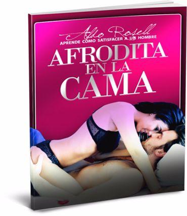 Afrodita en la Cama pdf libro