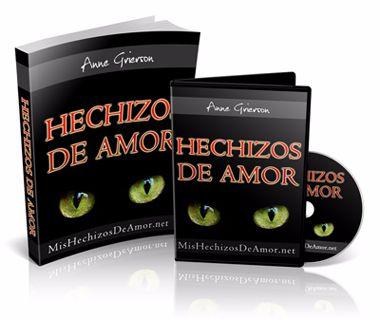 Hechizos de Amor PDF
