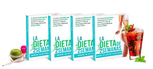 La Dieta de 2 Semanas PDF