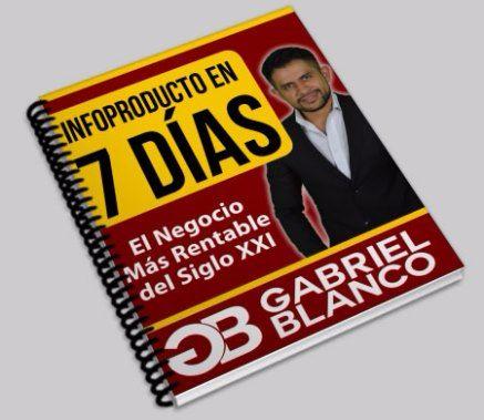 Infoproducto en 7 Días pdf