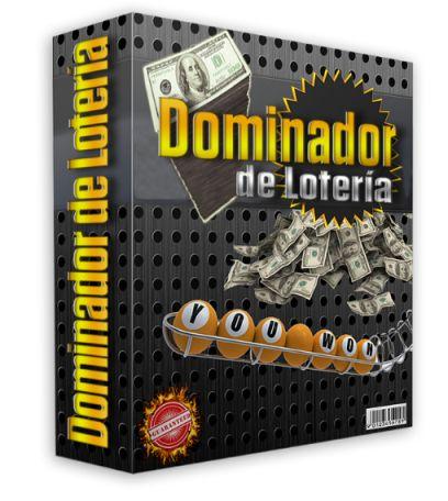 Dominador de Lotería libro digital pdf
