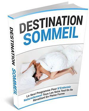 Destination Sommeil