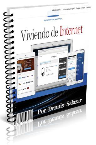 Viviendo De Internet pdf libro