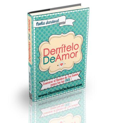 Derrítelo de Amor pdf libro