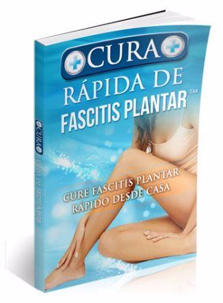 Cura Rápida para Fascitis Plantar pdf