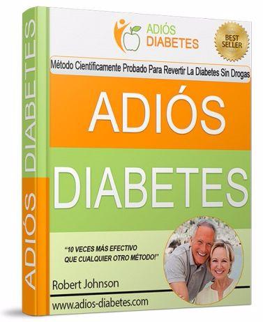 Adiós Diabetes pdf