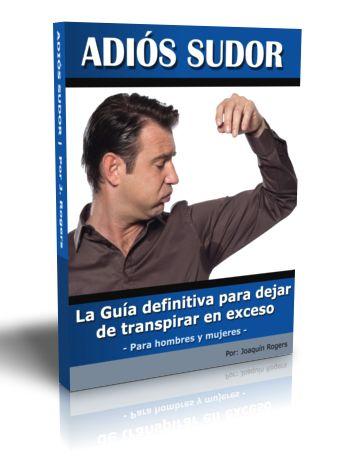 Adiós Sudor libro pdf
