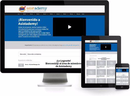 Asistademy pdf