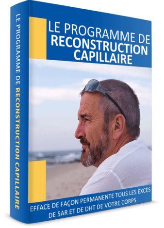 Le Programme de Reconstruction Capillaire pdf livre