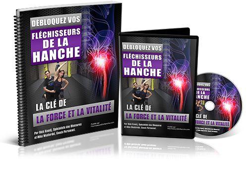 Débloquez Vos Fléchisseurs de la Hanche pdf livre