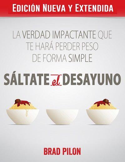 Sáltate El Desayuno pdf