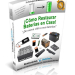 ¡Como Restaurar Baterias en Casa! PDF